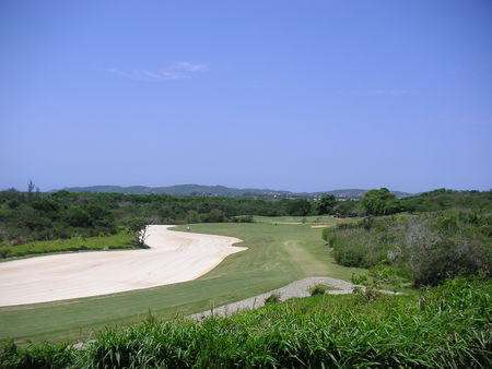 Buzios Golf Club and Resort Cover Picture