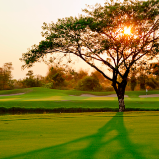 Angkor golf resort cover picture