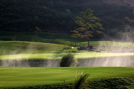 Dragon Valley Golf Course Cover Picture