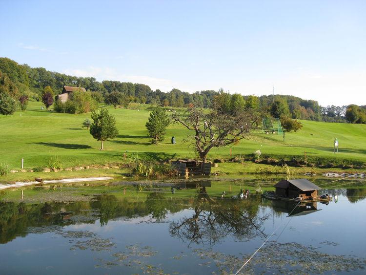 Golf club du domaine du bresil cover picture