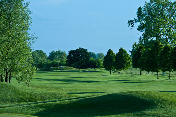 Golf club limpachtal cover picture
