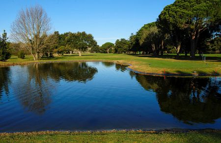 Club de golf costa brava cover picture