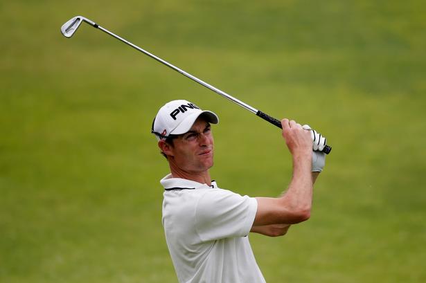 Avatar of golfer named Rhys Davies