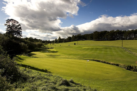 Dalmahoy Country Club Cover Picture