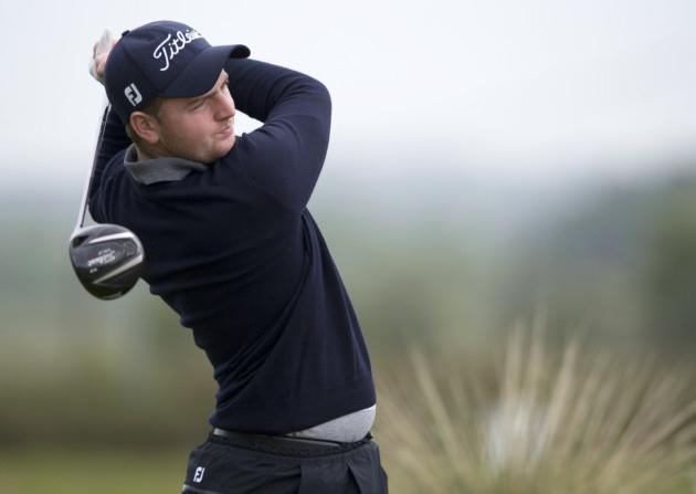 Avatar of golfer named Max Orrin