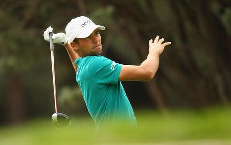 Avatar of golfer named Steven Jeppesen