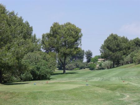 Club de golf costa dorada cover picture