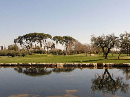 Club Golf Reus Aiguesverds Cover Picture
