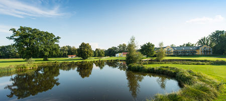 Overview of golf course named Golf Resort Bad Griesbach - Beckenbauer Course