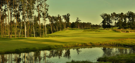 Penati Golf Resort - Legend Course Cover Picture