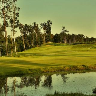 Penati golf resort cover picture