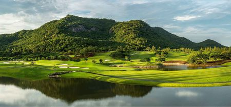 Black Mountain Golf Club Cover Picture