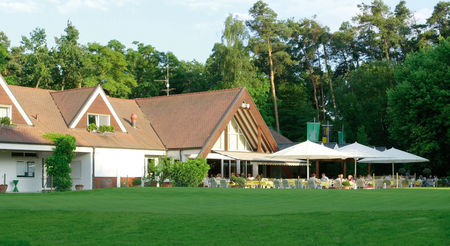 Overview of golf course named Pfalz Neustadt An Der Weinstrasse Golf Club