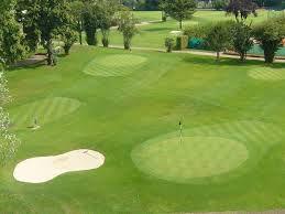 Golfclub Mannheim An Der Rheingoldhalle Cover Picture