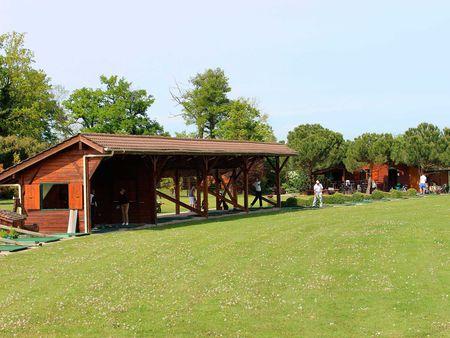 Centre d'Entrainement de Golf Du Leman Cover Picture