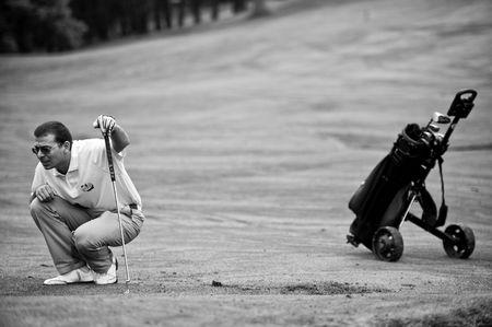 Profile cover of golfer named Alberto Agnese