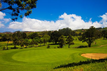 Real club de golf de tenerife cover picture