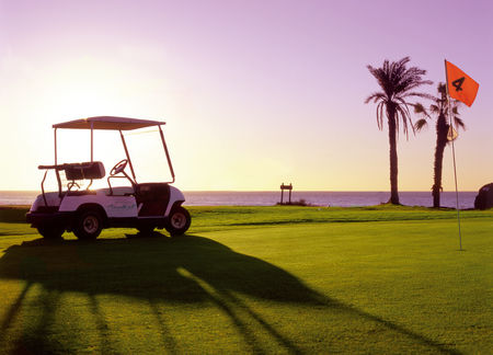Amarilla golf and country club cover picture