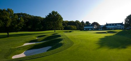 Plainfield Country Club Cover Picture