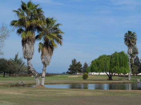 Madera Golf Course Cover Picture