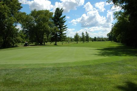 Pine View Golf Course Cover Picture