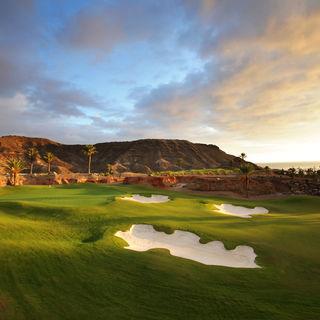 Anfi tauro golf cover picture