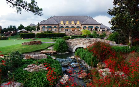 Royal Oaks Country Club Cover Picture