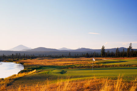 Sunriver Resort Cover Picture
