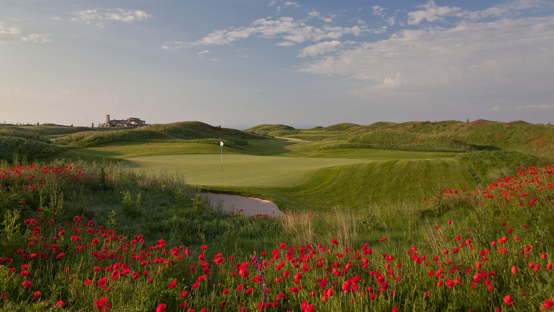 Black sea rama golf and villas cover picture