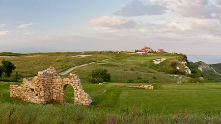 BlackSeaRama Golf & Villas Cover Picture