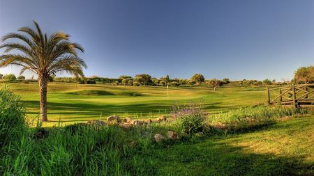 Overview of golf course named Boavista Golf and Spa Resort