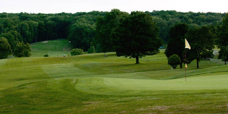 Overview of golf course named Utica Valley View Golf Club