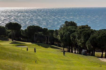 Golf sant vicenc de montalt cover picture