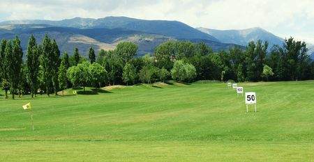 Golf Sant Marc Cover Picture