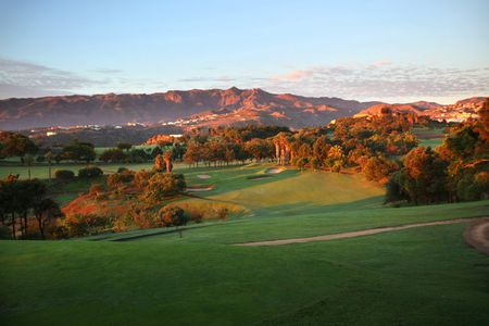 Overview of golf course named Real Club de Golf Las Palmas