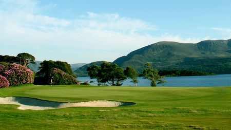 Overview of golf course named Killarney Golf and Fishing Club - Killeen Course