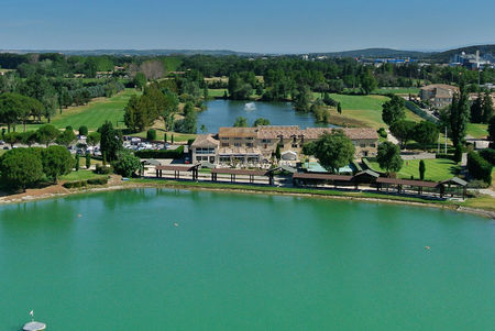 Golf Du Grand Avignon Cover Picture