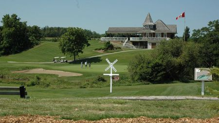 Widder station golf and country club cover picture