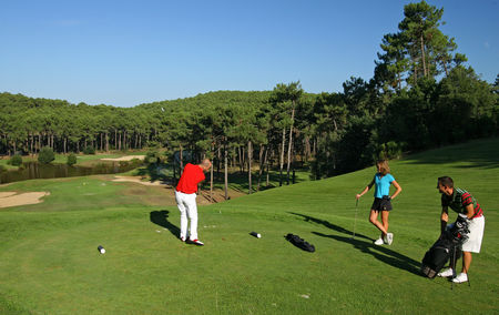 Golf de La Mejanne Cover Picture