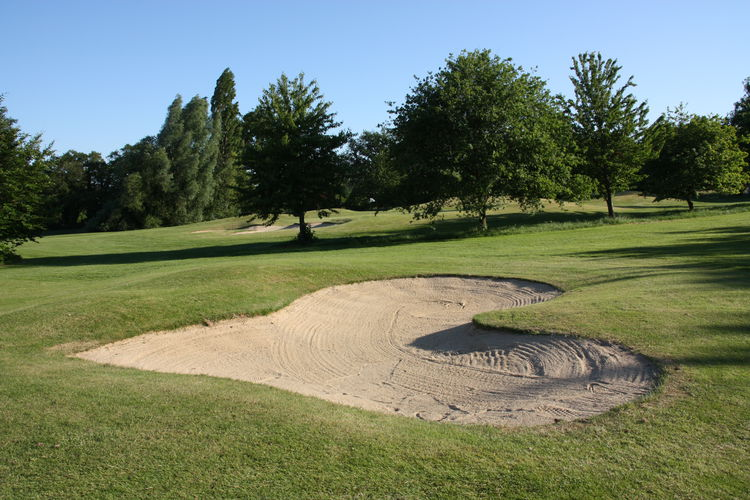 Anjou golf and country club cover picture