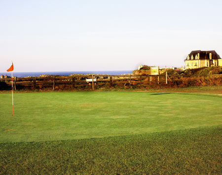 Golf Club Du Croisic Cover Picture