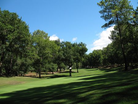 Golf de Biscarrosse Cover Picture