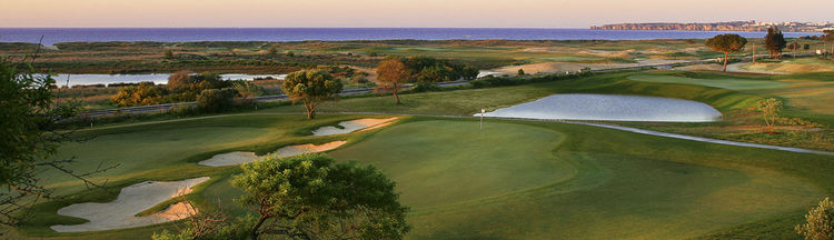 Onyria palmares golf resort cover picture