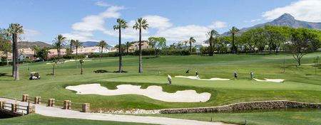 Real club de golf las brisas cover picture