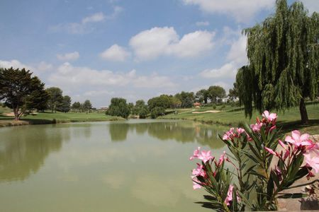 Club de Golf El Bosque Cover Picture