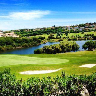 Almenara golf resort cover picture