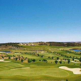 Quinta do vale golf resort cover picture