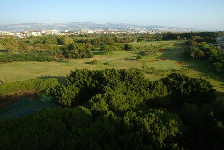 Golf Club of Lebanon Cover Picture