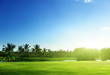 The Montgomerie Marrakech Cover Picture