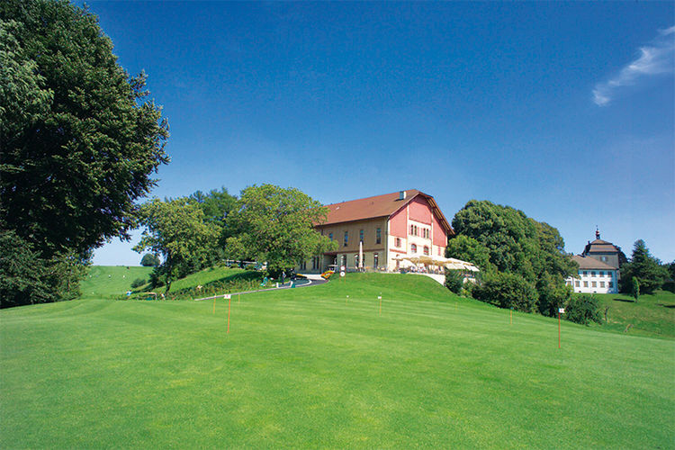 Golf club schloss goldenberg cover picture